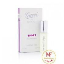 Gucci By Gucci Sport, 7мл