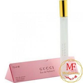 Gucci EauDe ParfumII, 15мл