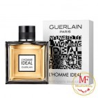 Guerlain L'homme Ideal, 100ml