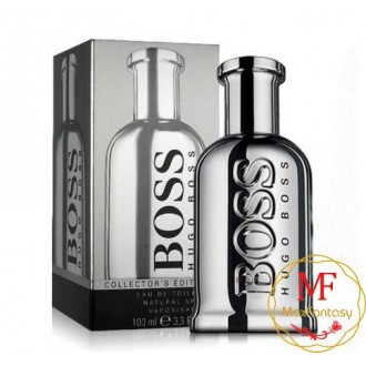 Hugo Boss №6 Collectors Edition, 100ml. man