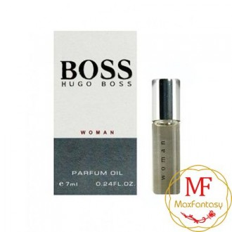 Hugo Boss Woman, 7мл