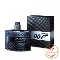 James Bond 007, 75ml
