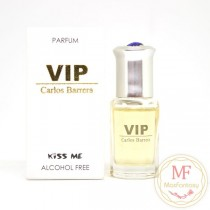 Carlos Barrera Vip, 6ml