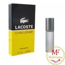 Lacoste Challenge Men, 7мл