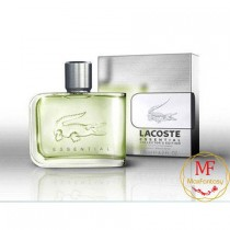 Lacoste Essential Collector's Edition, 125ml man