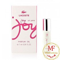 Lacoste Joy Of Pink, 7мл