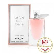 Lacome La Vie Est Belle L'eau De Toilette, 100ml