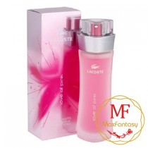 Lacoste Love Of Pink,90ml