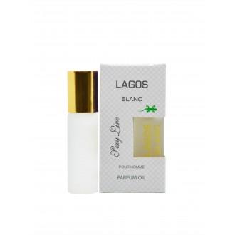 Sexy Line «Lagos Blanc», 7мл