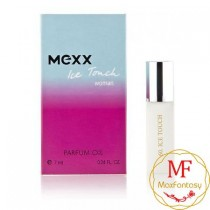 Mexx Ice Touch Woman, 7мл