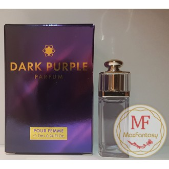 Dark Purple, 7ml