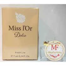 Miss I'or Dolce, 7ml