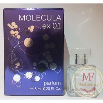 Molecula ex 01, 7ml