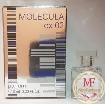 Molecula ex 02, 7ml