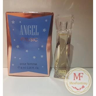 Angel Music, 7ml