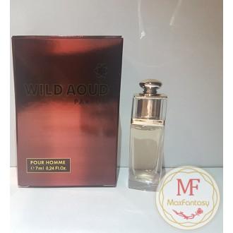 Wild Aoud pour homme, 7ml man