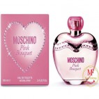 Moschino Pink Bouquet, 100ml