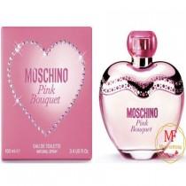 Moschino Pink Bouquet, 100ml