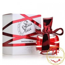 Nina Ricci Dancing Ribbon, 80ml