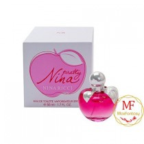 Nina Ricci Pretty Nina, 80ml