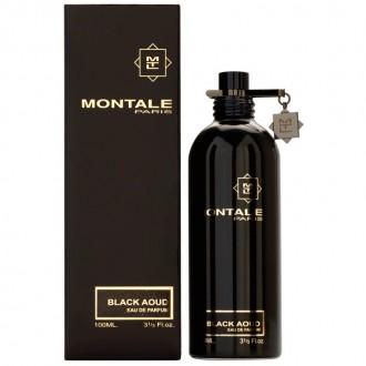 Montale Black Aoud, 100 ml