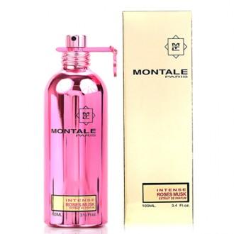Montale Intense Roses Musk, 100 ml