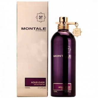 Montale Aoud Ever, 100 ml