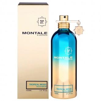 Montale Tropical Wood, 100 ml