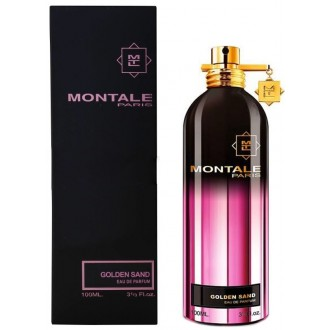 Montale Golden Sand, 100 ml
