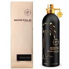 Montale Aqua Gold, 100 ml