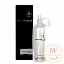 Montale Musk To Musk, 100ml