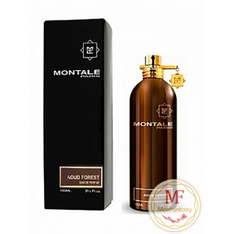 Montale Aoud Forest, 100ml