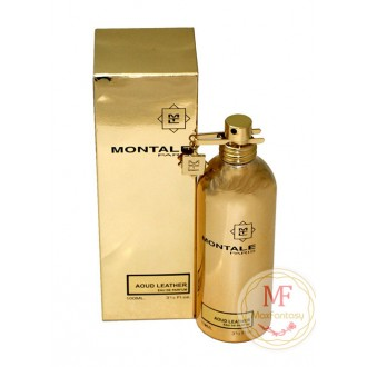 Montale Aoud Leather, 100ml