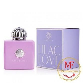 Amouage Lilac Love, 100ml