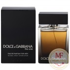 Dolce & Gabbana The One Eau De Parfum For Men, 100ml man
