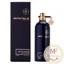 Montale Aoud Flowers, 100ml