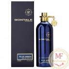 Montale Blue Amber, 100ml