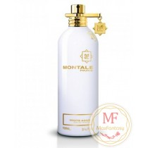 Montale White Aoud, 100ml