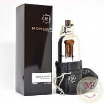 Montale Wood & Spices, 100ml
