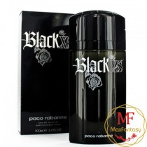 Paco Rabanne Black XS, 100ml