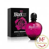 Paco Rabanne Black XS, 80ml