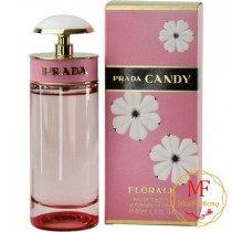 Prada Candy Florale, 80ml