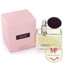 Prada Eau De Parfum Vaporisateur, 80ml