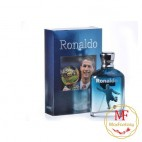 Ronaldo Eau De Toilette - For Men, 100ml