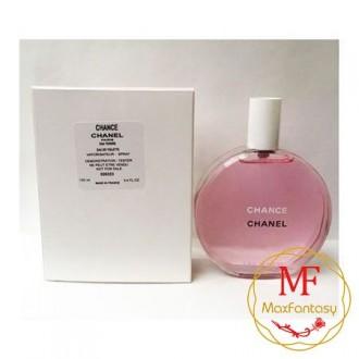 Тестер Chanel Chance Eau Tendre. 100ml