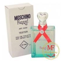 Тестер Moschino Funny. 100ml