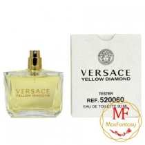 Тестер Versace Yellow Diamond. 90ml