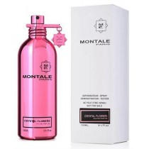 Тестер Montale Crystal Flowers, 100ml с чехлом