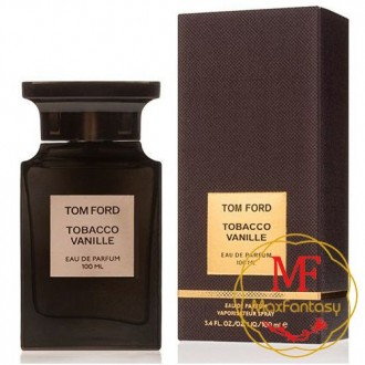 Tom Ford Tobacco Vanille, 100ml. man