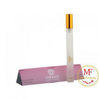 Versace Bright Crystal, 15мл